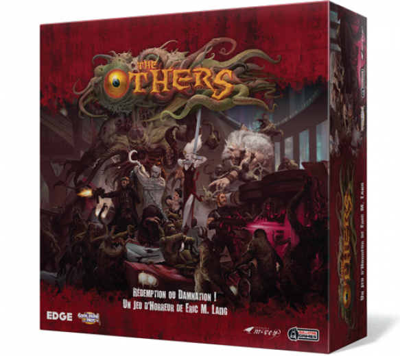 The Others : 7 sins (FR)