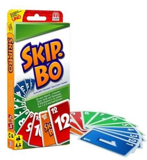 Skip. Bo