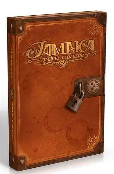 Jamaica : The crew (Extension)