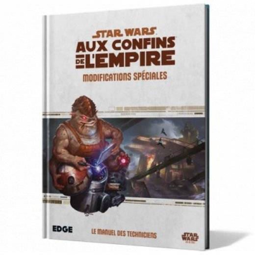 Star Wars Aux confins de l'Empire : Modifications Spéciales