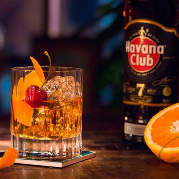 Rum Havana Club 7 anos 40%