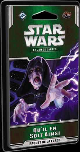 Qu'il en soit ainsi (Star Wars JCE)