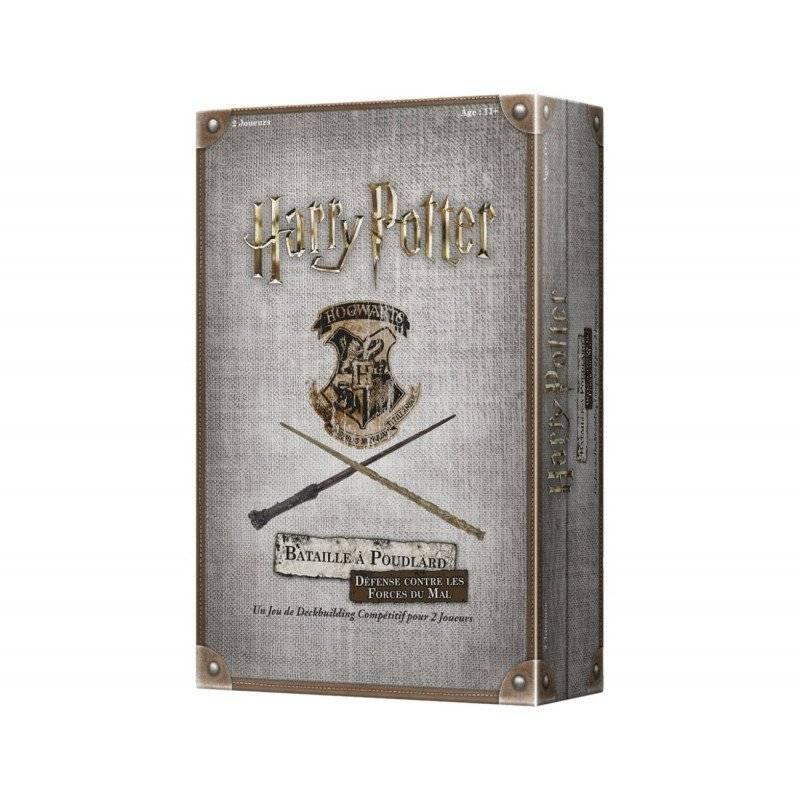 Harry Potter - Hogwarts Battle - Défense contre les forces du mal