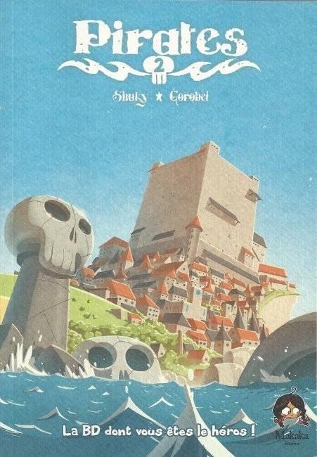 Pirates 2 (bd)