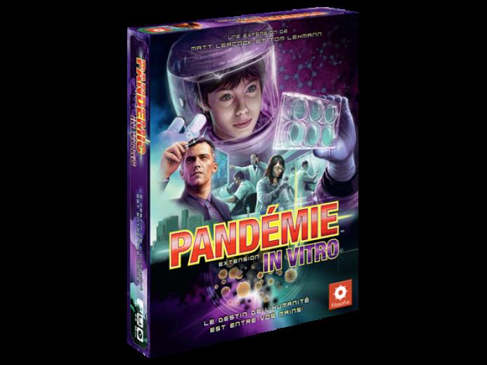 Pandemic : In Vitro (ext. 2)