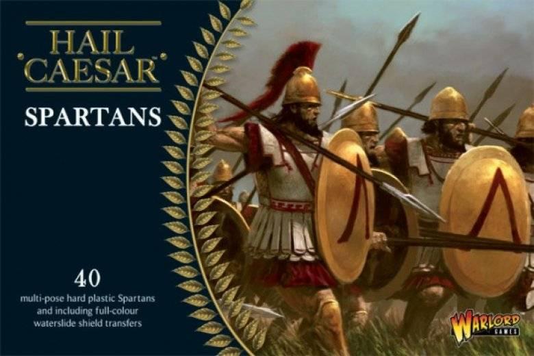HC - Spartans