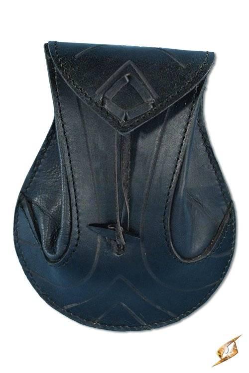 Sac elfique noir (Elven Bag)