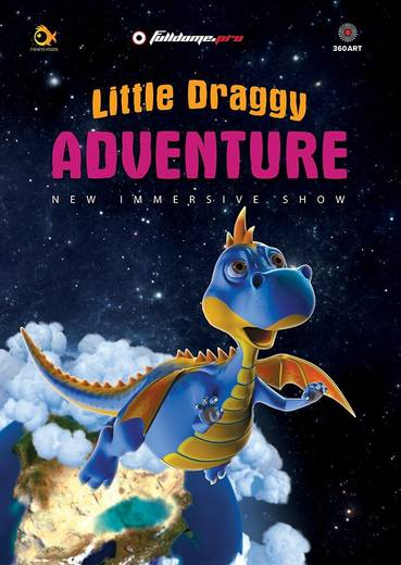 little Draggy Adventure