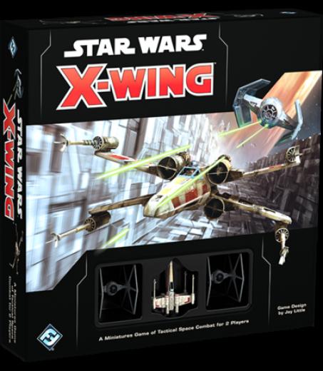 X-Wing 2.0 Boîte de base