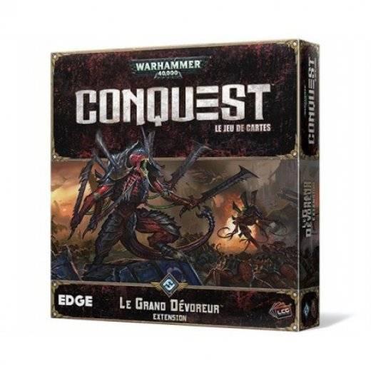 wh40k Conquest - Le Grand Dévoreur