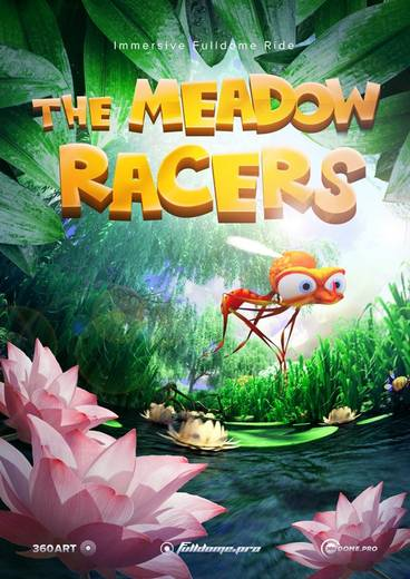 The Meadow Racers