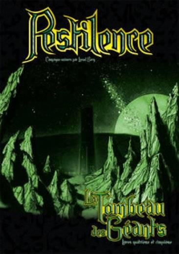 Pestilence: Le Tombeau des Géants