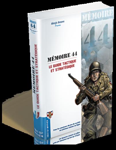 Mémoire 44 : guide tactique