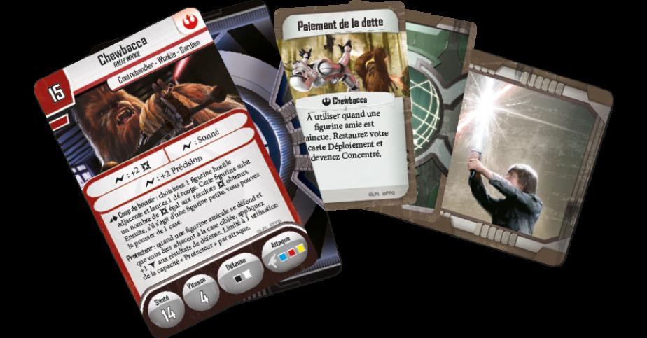 Chewbacca (Assaut sur l'empire)