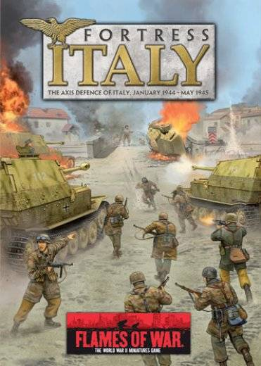 FoW - Fortress Italy