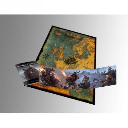Darkrunes - Kit du meneur de jeu (écran)