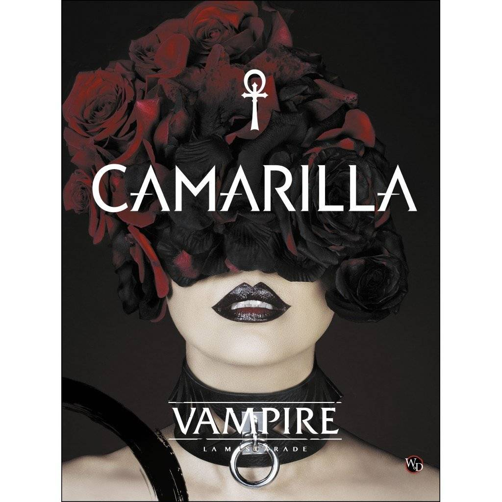 Vampire la mascarade 5 : Camarilla