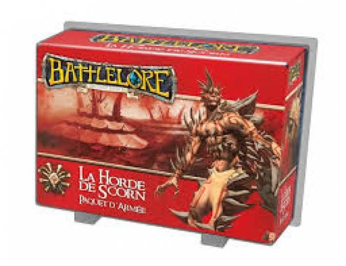 Battlelore – La horde de Scorn