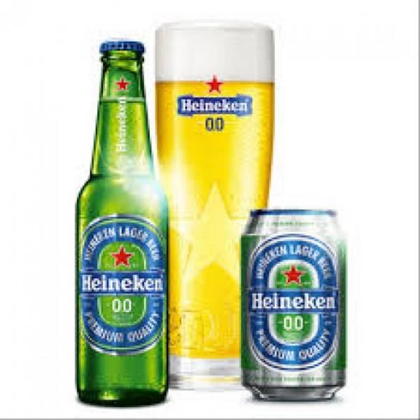 Heinecken 0.0