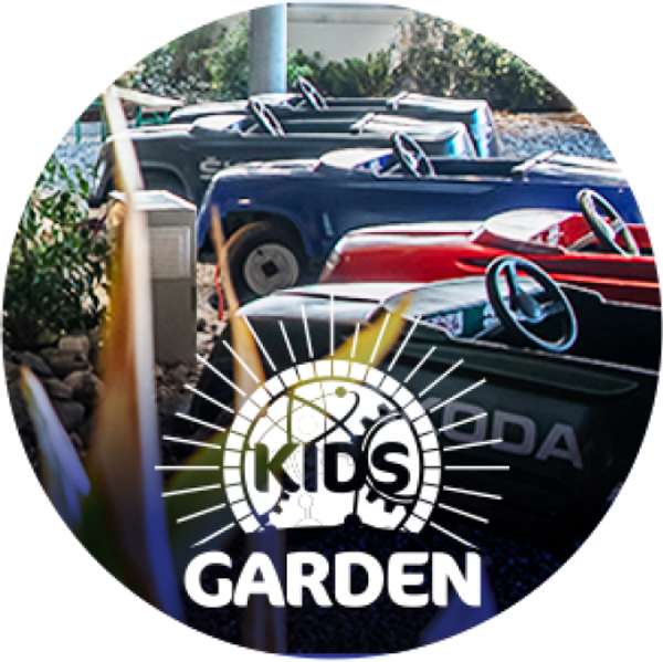 Kid's Garden