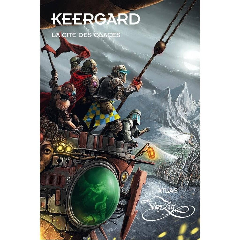 Venzia - Keergard