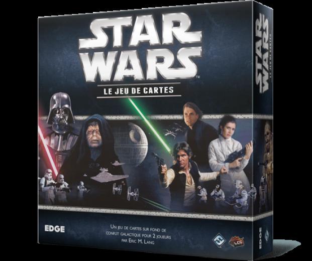 Star Wars JCE: Le Jeu de Cartes