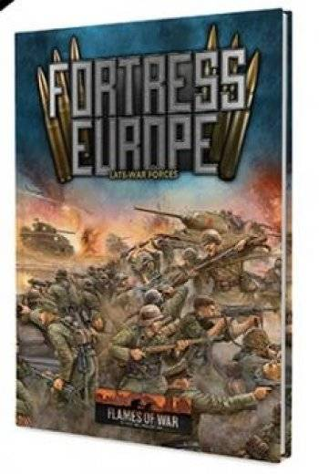 FoW - Fortress Europe
