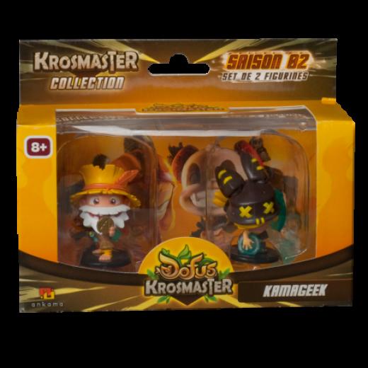 Kamageek (krosmaster)