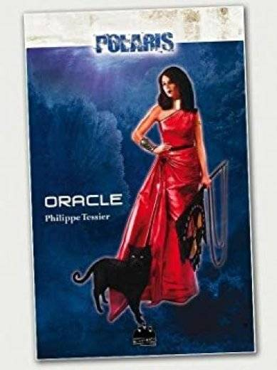 Polaris : Oracle  (Projet dominarion tome 1) Roman