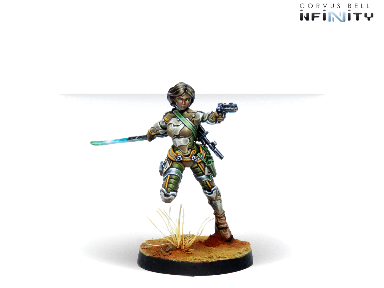 INF - Haqqislam - Namurr active response unit
