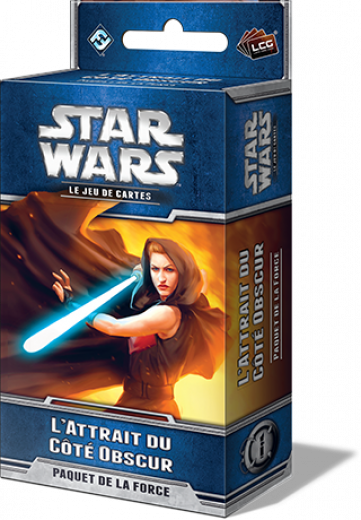 L'Attrait du Côté Obscur (Star Wars JCE)