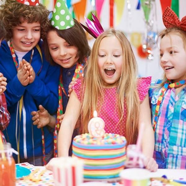 Kids'Club Party