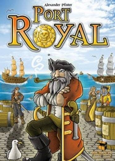 Port Royal (VF)