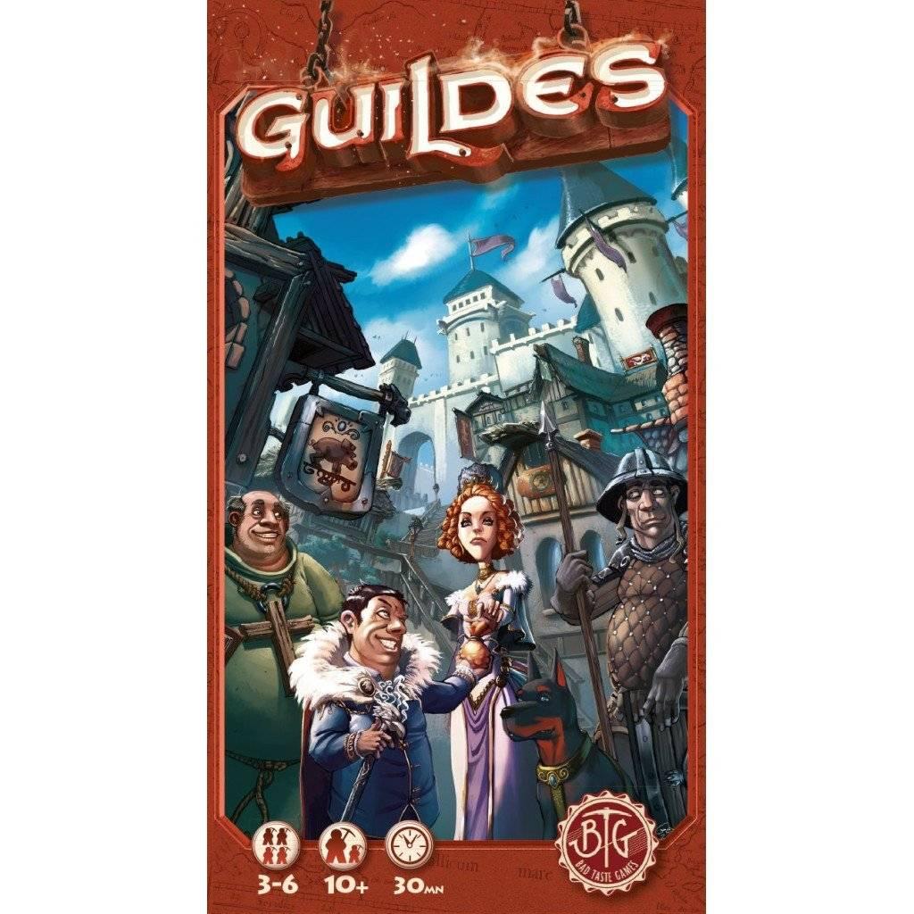 Guildes