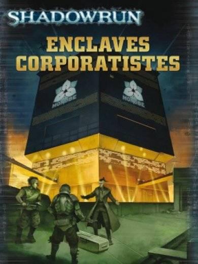 SHR Enclaves corporatistes