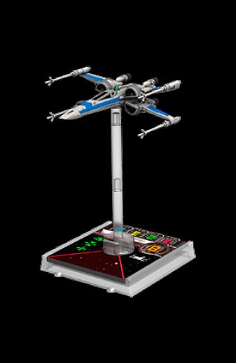 X-wing T-70 (Star Wars X-Wing)