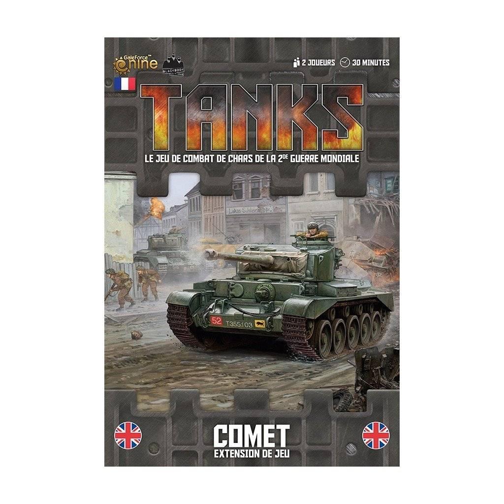 Tanks - Sherman