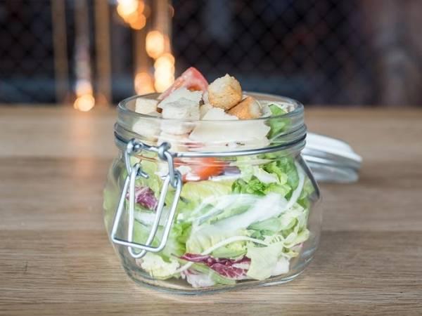 Grüne salat