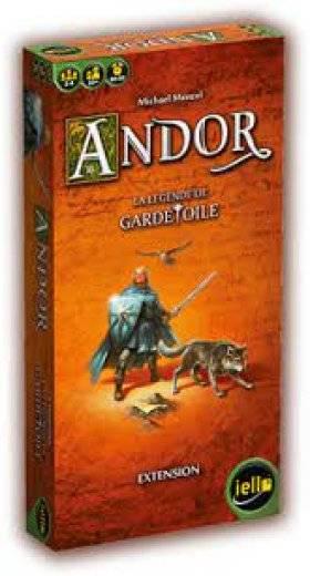 Andor - La Légende de Gardetoile
