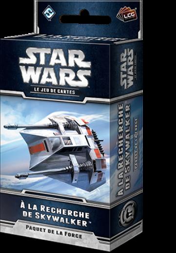À la Recherche de Skywalker (Star Wars JCE)