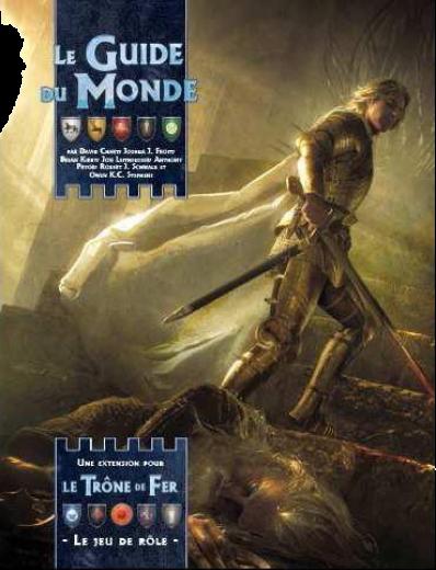 Trône de Fer jdr - Guide du Monde