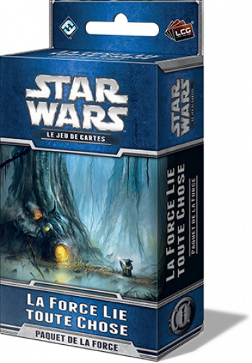 La Force Lie toute Chose (Star Wars JCE)