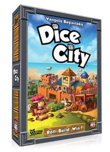 Dice City (français)