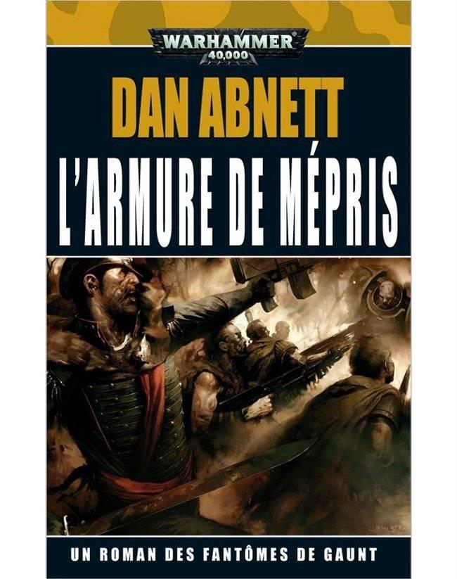 Warhammer 40'000 : L'armure de mépris
