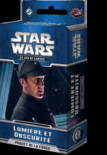 Star Wars JCE : Lumière et Obscurité