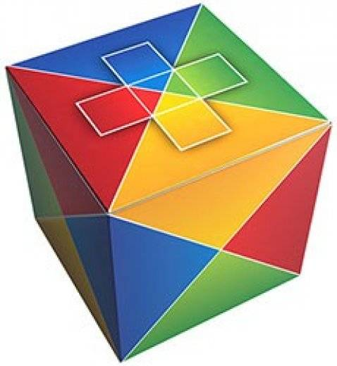 The Cube 2
