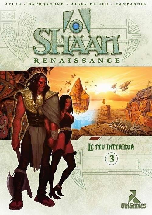 Shaan: Le feu intérieur