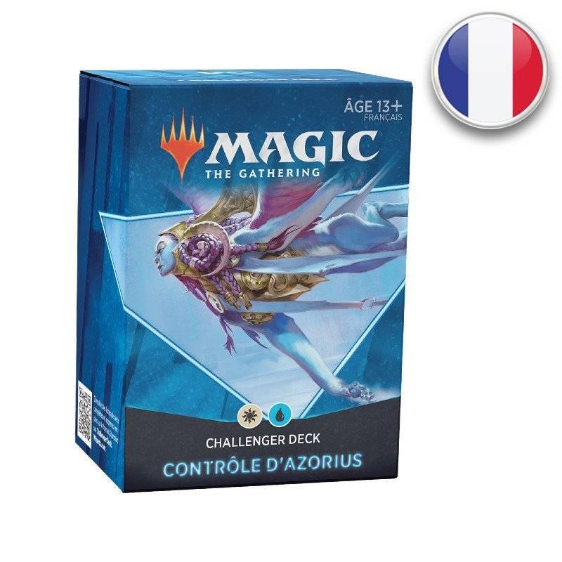 Magic - Challenger Deck - Contrôle d'azorius