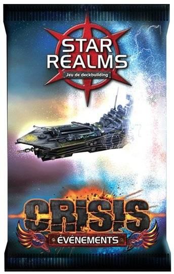 Star Realms - Crisis - Evènements