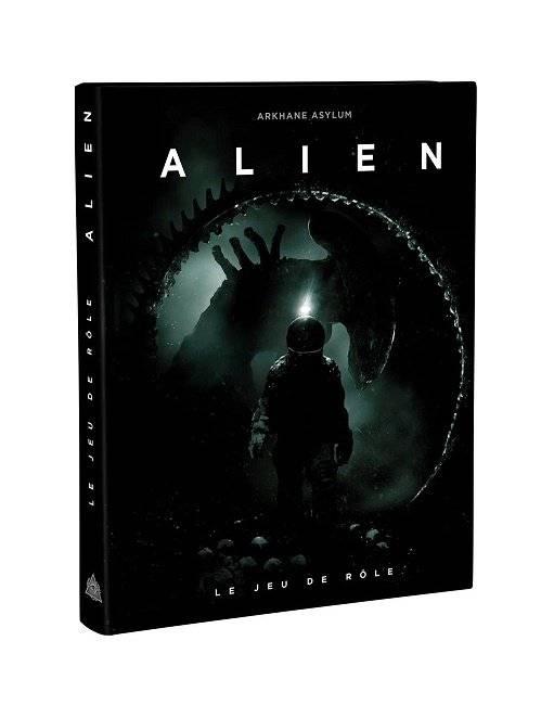 Alien - Le jeu de rôle